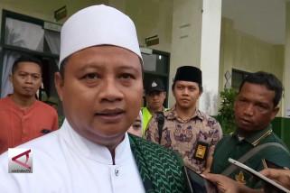 Doa UU Ruzhanul untuk kemaslahatan Jawa Barat