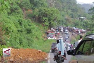 Jalan alternatif atasi kemacetan di Sumbar