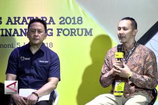Akatara 2018 saring 50 proposal film
