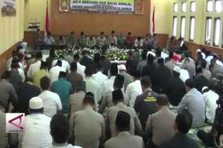 Jelang pelaksanaan Pilkada gelar doa bersama, Majalengka