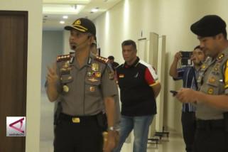 1.500 Personel kepolisian amankan debat terakhir Pilgub Jabar