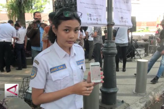 Aplikasi Bandung Hub untuk informasi para pemudik