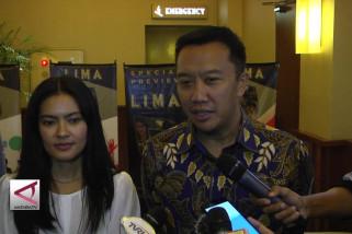 Menpora ajak masyarakat Cinta Pancasila melalui film