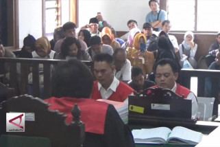 Bos travel umrah PT SBL didakwa 20 tahun penjara