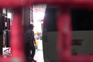 6 orang jalani pemeriksaan di KPK Jakarta