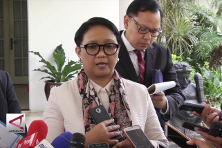 Indonesia latih protokol Gambia sambut KTT-OKI