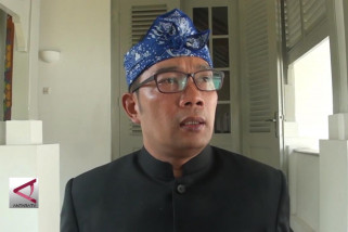 Pemkot Bandung Gelontorkan Rp 70 Miliar Untuk Air Bersih