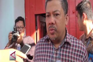 DPR imbau KPK tidak intervensi Lapas