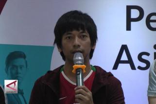 Album Resmi Asian Games XVIII Diluncurkan
