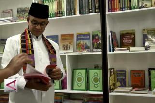 Anies: Masjid Bisa Jadi Sarana Interaksi Sosial & Ekonomi