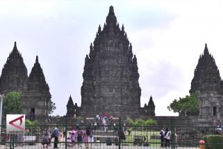 Pawai Obor Asian Games promosikan wisata Indonesia