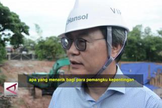 Korsel tertarik andil di perluasan Bandara Hang Nadim