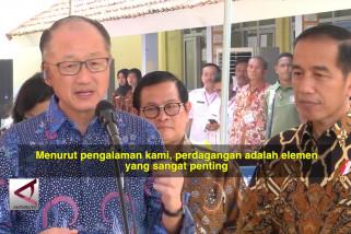 Indonesia diuntungkan jadi Tuan Rumah IMF-WB