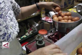 Ganjar minta TPID cari penyebab harga telur Meningkat