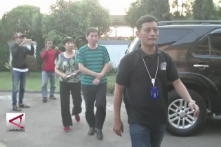 Kantor imigrasi sukabumi aman 2 TKA asal Tiongkok
