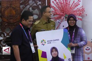5.000 Wartawan dapat nikmati layanan Transjakarta gratis