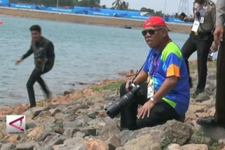Hobi Fotografi, Menteri PUPR ingin bukukan kegiatan Asian Games