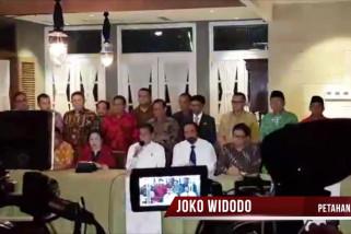 Deklarasi Joko Widodo - Ma'ruf Amin