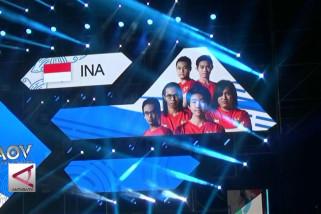 Industri e-Sport di Indonesia terus berkembang