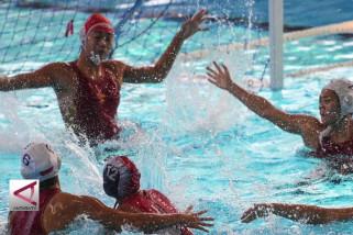 Polo air putri Indonesia akan berjuang maksimal lawan Thailand