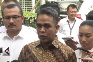 Pendukung Prabowo-Sandi bentuk tim pemenangan