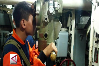 SMN petik ilmu pertahanan maritim dari monkasel
