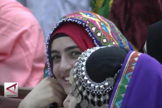 Pemerintah RI didik 100 pelajar Afghanistan