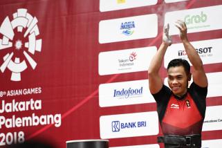 Eko Yuli Irawan, Hercules dari Lampung