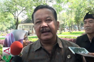 Cetak atlet berprestasi, Dispora Bandung bangun sarana olahraga