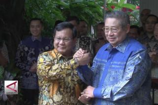 Gerindra ingin koalisi Prabowo – Sandi  solid