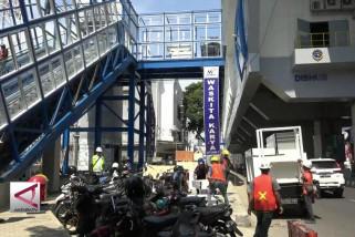 Kenaikan dolar tak pengaruhi penyelesaian LRT Palembang