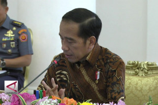 Presiden ingin Asian Para Games sesukses Asian Games
