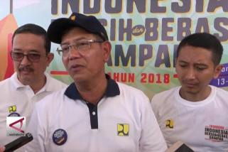 3 Hari menyiapkan Indonesia bersih bebas sampah