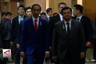 Korsel investor terbesar ketiga di Indonesia