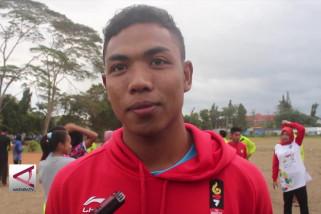 Menengok aktivitas Muhammad Zohri usai Asian Games 2018