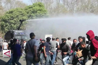 Yang dilakukan TNI Polri bila Pilpres di Jateng rusuh