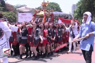 Merasakan sensasi Jepang di Jakarta