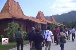 Balkondes Borobudur siap terima delegasi ICW