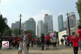 Masyarakat apresiasi suksesnya penyelenggaraan Asian Games 2018