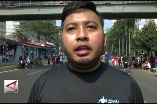 Harapan Indonesia jadi tuan rumah olimpiade