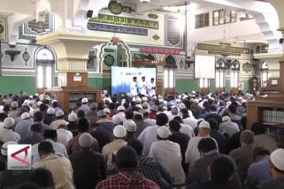 Membuka lembaran baru di tahun baru Islam