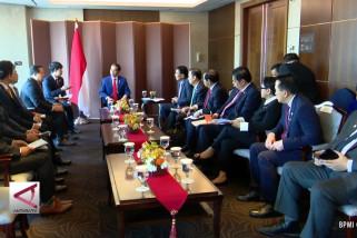 Pengusaha Korsel apresiasi iklim investasi Indonesia