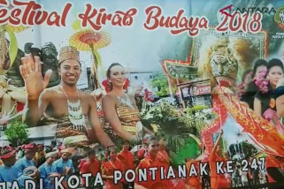 Festival Kirab Budaya 2018