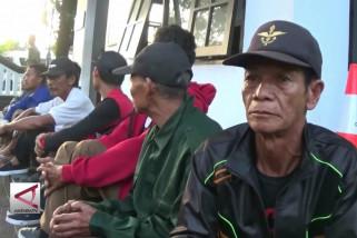 13 Warga Batang berhasil dipulangkan pasca tsunami