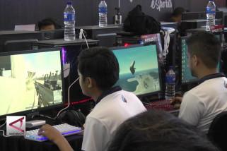 Melihat keseriusan e-Sport di Indonesia