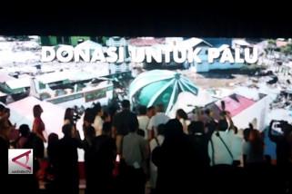 Donasi BUMN untuk bencana Palu-Donggala