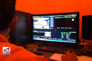 Tim SAR Gunungkidul pasang CCTV tekan kecelakaan laut