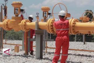 PGN sebut harga Gas Bumi Batam pasti naik