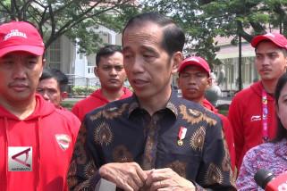 Presiden minta TNI - Polri jaga pusat perekonomian di Sulteng