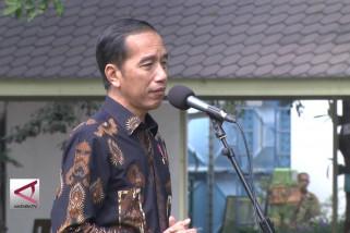 Presiden targetkan indonesia masuk 8 besar di APG 2018